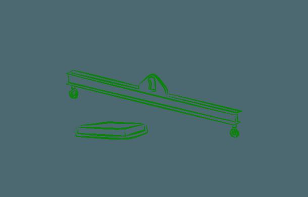 Crane Hire Accessories
