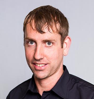Stuart Kemp