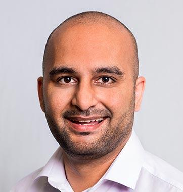 Syed Sabeel - ACMA CGMA