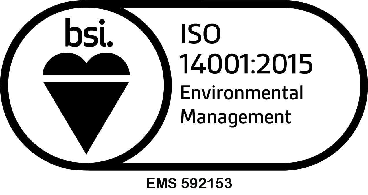 BSI Environmental Management ISO 14001 2015